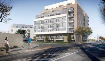 Brest programme immobilier neuf « Les Sénioriales de Brest 2 »