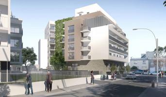 Brest programme immobilier neuve « Les Sénioriales de Brest 2 »  (2)