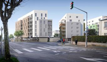Brest programme immobilier neuve « Les Sénioriales de Brest 2 »  (3)