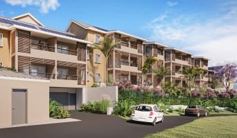 Tampon programme immobilier neuve « Les Senioriales de Le Tampon » en Loi Pinel  (2)