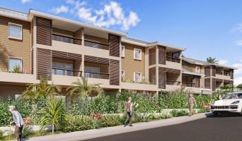 Tampon programme immobilier neuve « Les Senioriales de Le Tampon » en Loi Pinel  (3)