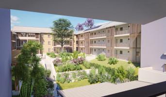 Tampon programme immobilier neuve « Les Senioriales de Le Tampon » en Loi Pinel  (4)