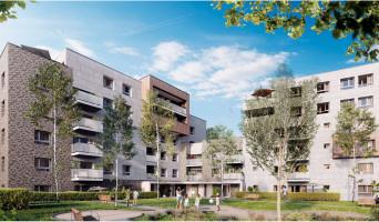 Croix programme immobilier neuve « Nao » en Loi Pinel  (2)