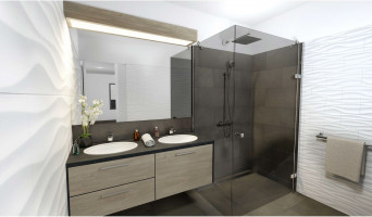 Étang-Salé programme immobilier neuve « Le Régent » en Loi Pinel  (3)