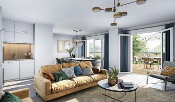 Lagord programme immobilier neuve « Altia » en Loi Pinel  (2)