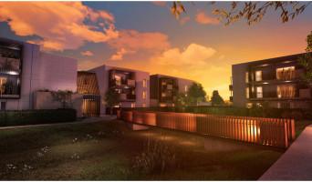 Garons programme immobilier rénové « Le Verger des Farelles » en loi pinel
