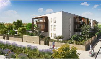 Garons programme immobilier neuve « Le Verger des Farelles » en Loi Pinel  (2)