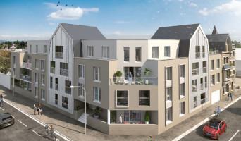 Berck programme immobilier rénové « La Villa »