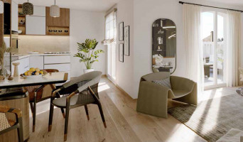 Berck programme immobilier neuve « La Villa »  (3)