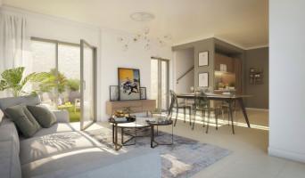 Avignon programme immobilier à rénover « Clos Grivolas » en Loi Malraux  (2)