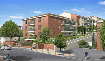 Castanet-Tolosan programme immobilier neuf « Green Park