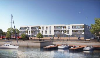 La Tremblade programme immobilier rénové « Les Haubans »