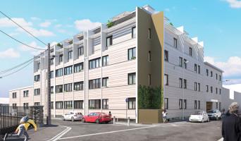 Reims programme immobilier rénové « Le 31 » en loi pinel