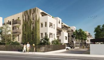 Le Pontet programme immobilier neuve « Les Agassins 2 » en Loi Pinel  (2)