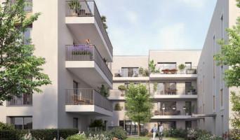 Croissy-sur-Seine programme immobilier neuve « Coeur Croissy » en Loi Pinel  (2)
