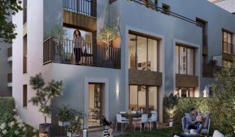 Croissy-sur-Seine programme immobilier neuve « Coeur Croissy » en Loi Pinel  (3)
