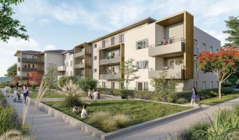 Saint-Pierre-en-Faucigny programme immobilier rénové « Les Naturelles » en loi pinel