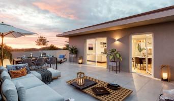 Saint-Pierre-en-Faucigny programme immobilier neuve « Les Naturelles » en Loi Pinel  (2)