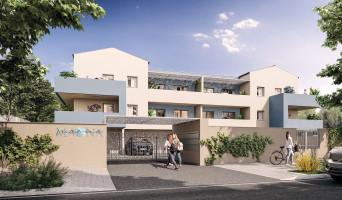 Vias programme immobilier rénové « Maona » en loi pinel