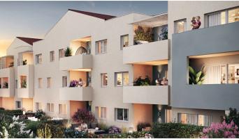 Vias programme immobilier neuve « Maona » en Loi Pinel  (2)