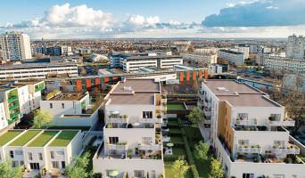 Ifs programme immobilier neuve « Les Terrasses de Mathilde » en Loi Pinel  (3)
