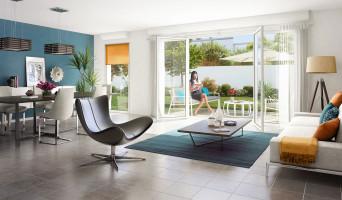 Saint-Louis programme immobilier neuve « Côté Camargue » en Loi Pinel  (3)