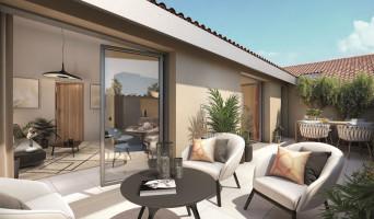 Bron programme immobilier neuve « Villa Flora » en Loi Pinel  (2)