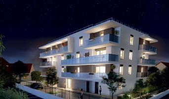Annemasse programme immobilier neuve « Namascae » en Loi Pinel  (2)