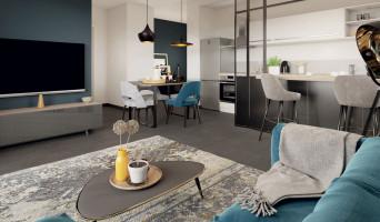 Annemasse programme immobilier neuve « Namascae » en Loi Pinel  (3)