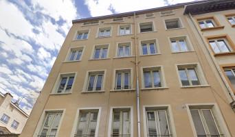 Lyon programme immobilier à rénover « 9 Rue des Trois Rois » en Loi Pinel ancien