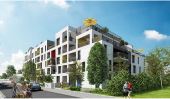 Villenave-d'Ornon programme immobilier neuve « Cornelis 3 » en Loi Pinel  (2)