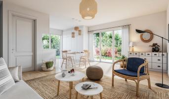Andernos-les-Bains programme immobilier neuve « Villa Gaïa »  (3)