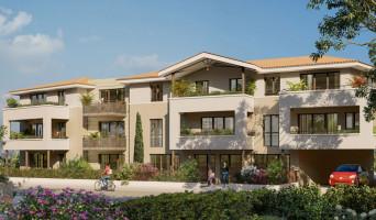 La Teste-de-Buch programme immobilier neuve « Sud Bassin » en Loi Pinel
