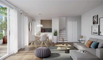 Carrières-sous-Poissy programme immobilier neuve « Les Maisons du Parc » en Loi Pinel  (3)
