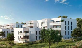 Ramonville-Saint-Agne programme immobilier rénové « Le Solstice » en loi pinel