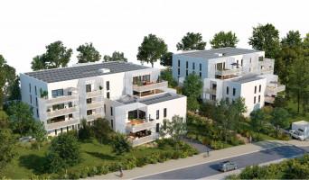Ramonville-Saint-Agne programme immobilier neuve « Le Solstice » en Loi Pinel  (3)