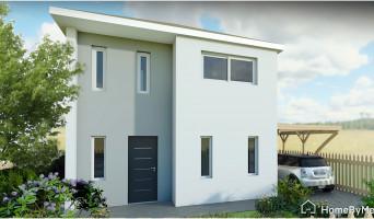 Eysines programme immobilier neuve « Clos des Sources »  (2)
