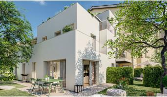 Villefranche-sur-Saône programme immobilier neuve « Jardin d'Héméra » en Loi Pinel  (2)