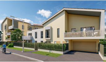 Villefranche-sur-Saône programme immobilier neuve « Jardin d'Héméra » en Loi Pinel  (3)