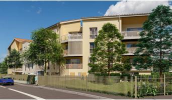 Villefranche-sur-Saône programme immobilier neuve « Jardin d'Héméra » en Loi Pinel  (5)