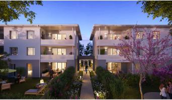 Toulouse programme immobilier rénové « Grand'Air » en loi pinel