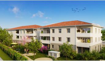 Toulouse programme immobilier neuve « Grand'Air » en Loi Pinel  (2)