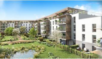 Angers programme immobilier rénové « Astrée » en loi pinel