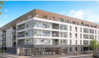 Angers programme immobilier neuve « Astrée » en Loi Pinel  (3)