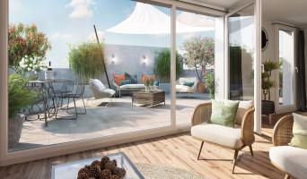 Tourcoing programme immobilier neuve « La Fabrik » en Loi Pinel  (3)