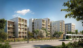 Nantes programme immobilier rénové « Ecloz » en loi pinel