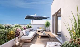 Nantes programme immobilier neuve « Ecloz » en Loi Pinel  (3)