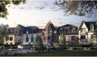 Amiens programme immobilier rénové « Villa Agrippa » en loi pinel