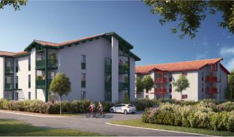 Saint-Palais programme immobilier neuf « Ainara