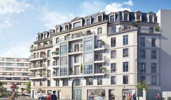 Puteaux programme immobilier rénové « Eloquence » en loi pinel